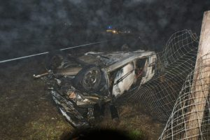 Fatal Crash In Eugene Took The Life Of A 20 Year Old Male