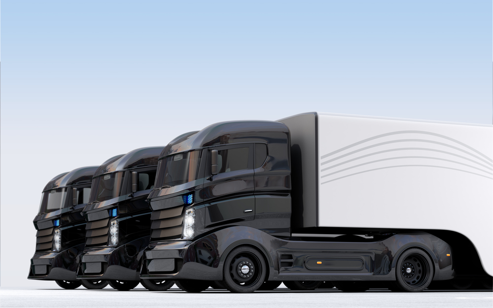 The New Generation of Electric Trucks