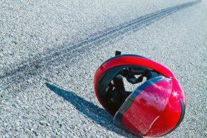 Motorcyclist Killed in Crash was Identified