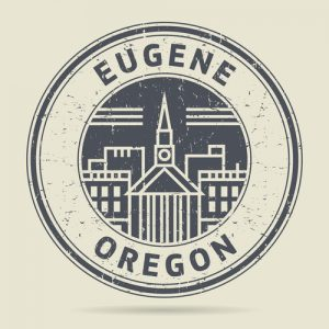 Eugene Cities