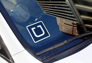 Uber and Lift About Operating in Eugene