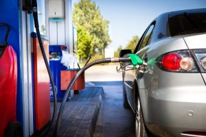 Gas Prices Fall in Eugene