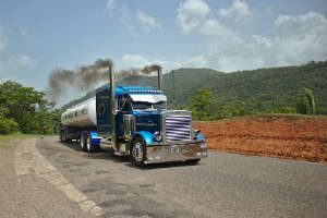 Why Oregon Regulators Relaxed Smog Rules on Trucking Companies
