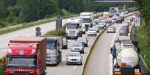 Trucking costs on the rise. Again.