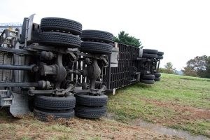 Tips to Prevent Truck Rollovers
