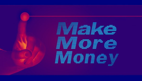 money-making tips