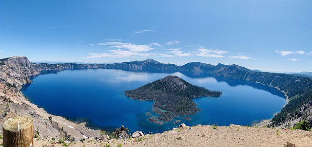 Traveling to Crater Lake National Park?