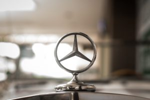 EQS and EQE Models Coming Out From Mercedes-Benz's EV Woodwork