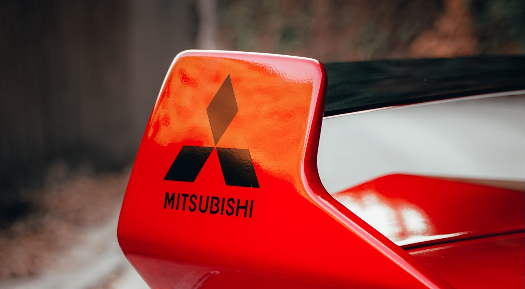 Mitsubishi To Sell Legacy Models On New Auction Website Pretty Soon